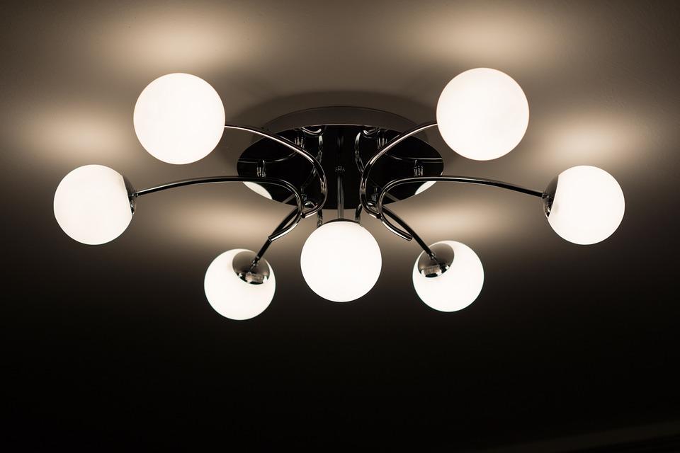 Donnez Du Style A Votre Plafond Grace A Ces 3 Astuces