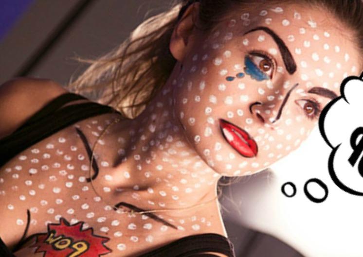 pop-art-maquillage